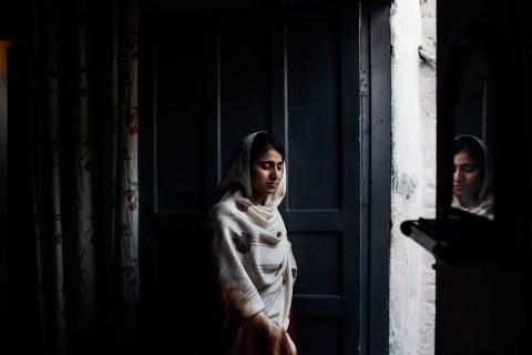 Shazia Ramazan