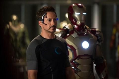 characters-Tony Stark