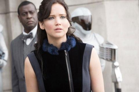 characters-Katniss Everdeen