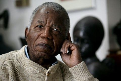 milestones-Chinua Achebe