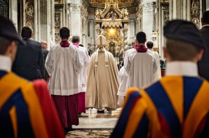 Francis hopes to bring the gospel of mercy to the church—and the world.