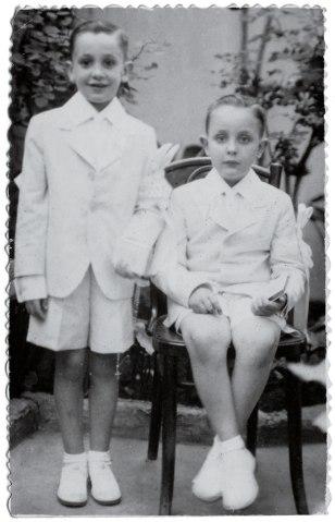 Pope Francis, Jorge Bergoglio, Oscar Bergoglio