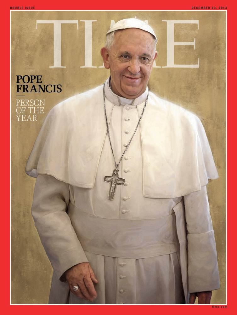 Person of the Year 2013